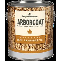image of Benjamin Moore ArborCoat can